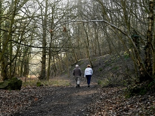Have your say on the Public Rights of Way network in Telford and Wrekin